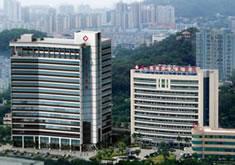 珠海第二人民医院医疗整形美容科