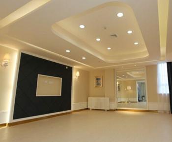 钦州第一人民医院激光整形科
