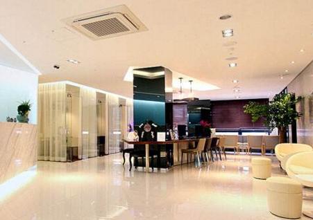 哈尔滨南岗区人民医院整形美容科