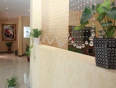 黑龙江中西医结合医院美容整形科
