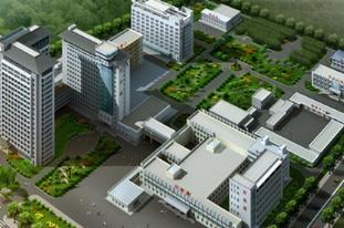 陕西中医药大学附属医院整形美容科