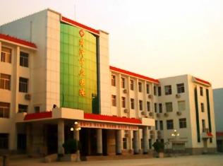 菏泽市立医院整形美容科