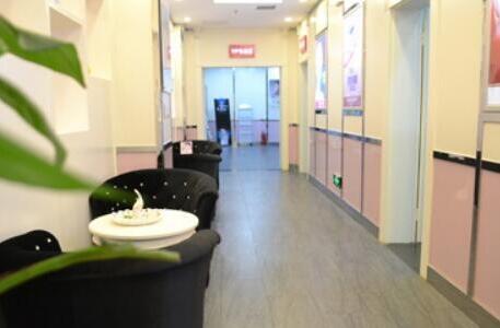 呼和浩特韩星医疗美容诊所