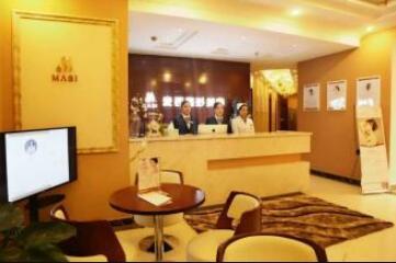 北京博瑞娜医疗美容诊所