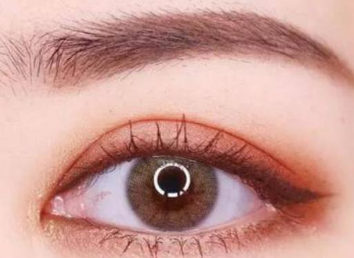 让你更加妩媚的绣眉术 适合所有人吗