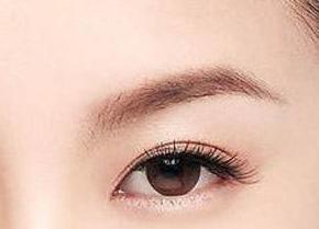 纹眉效果怎么样 术后多久可以洗脸