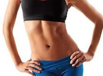 腰腹部吸脂术 体验好身材