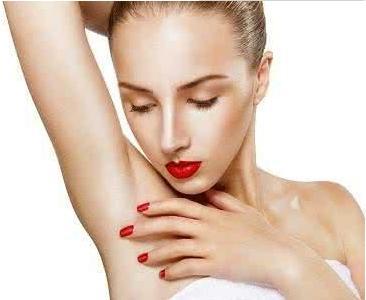 激光脱腋毛后为什么会红肿 太原青松整形医院激光脱毛价格