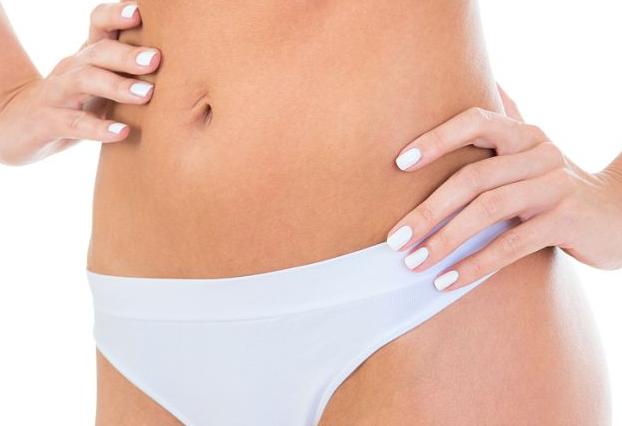南京韩辰整形医院腰腹吸脂一般瘦多少 变身小腰精