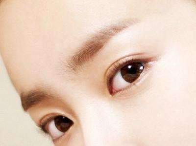 割双眼皮的好处 广州远东整形医院袁欣魅力双眼