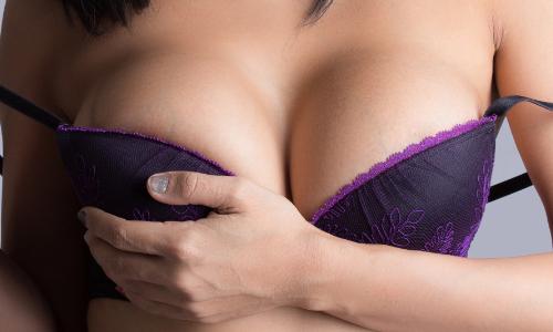 巨乳缩小术效果如何 深圳雅唯整形医院恢复胸部正常美