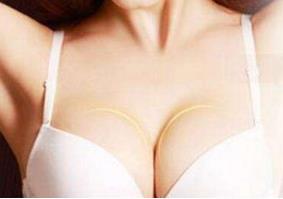 常德德美整形医院申五一假体隆胸 效果自然逼真