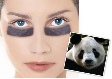 """激光去黑眼圈效果 千和医疗美容让你""""摘掉黑墨镜"""""""