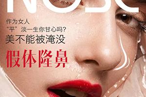 假体隆鼻的效果 效果是持久的吗 绽放美丽