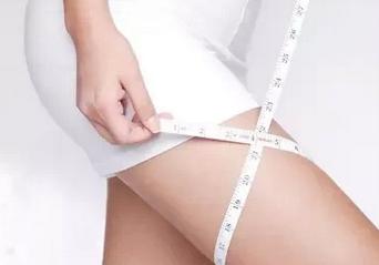 大腿塑形 秒变修长大美腿 大腿吸脂有后遗症吗