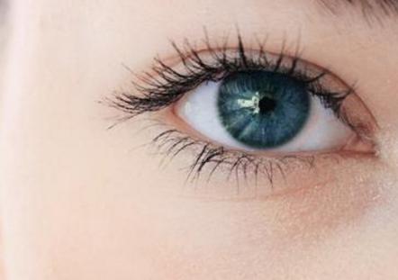 整形开外眼角 分层缝线少回缩 塑造电眼