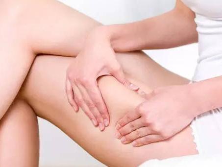 吸脂瘦大腿 大腿吸脂痛吗 隐蔽切口 精准到位