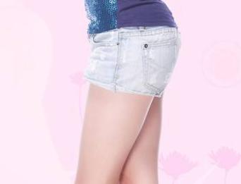大腿吸脂减肥价格表更新 双重柔吸 打造性感大腿
