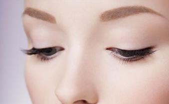 纹眉毛后注意事项  让眉毛提升颜值魅力