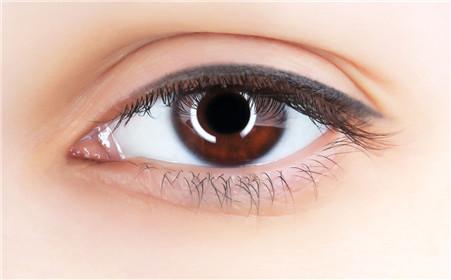 双眼皮切开手术需要多久恢复  放大双眼灵动自然
