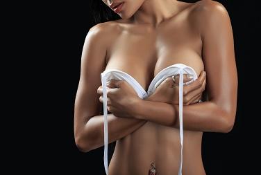 巨乳缩小后胸部还能挺拔吗 让胸部美得恰到好处